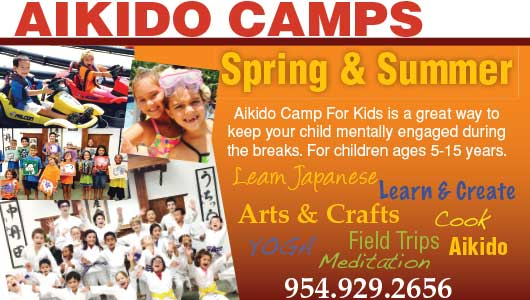 Summer Camps and Spring Camps