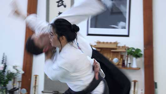 Aikido of South Florida